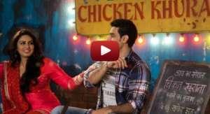 Luv Shuv Tey Chicken Khurana Trailer