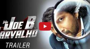 Mr. Joe B. Carvalho Trailer