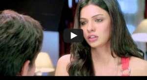 Murder 3 Trailer, Randeep Hooda, Aditi Rao Hydari, Sara Loren