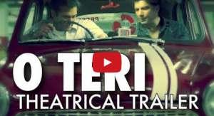 O Teri Theatrical Trailer