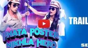 Phata Poster Nikla Hero Trailer