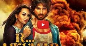 R... Rajkumar Trailer