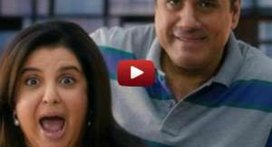 Shirin Farhad Ki Toh Nikal Padi Trailer