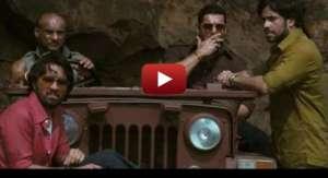 Shootout At Wadala Trailer