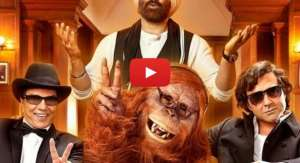 Yamla Pagla Deewana 2 Trailer